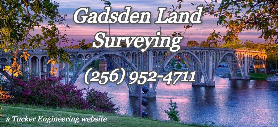 Gadsden Land Surveying